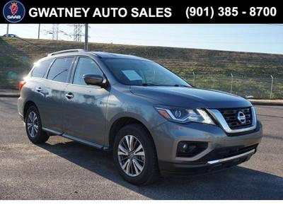 Nissan Pathfinder 2020 for Sale in Memphis, TN