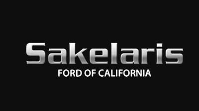Sakelaris Ford of California Image 3