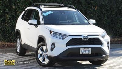 Toyota RAV4 2019 for Sale in San Jose, CA
