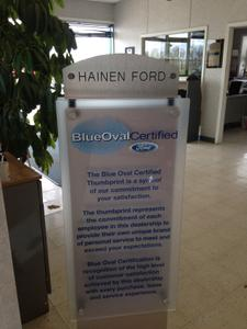 Hainen Ford, Inc. Image 3