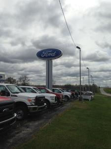 Hainen Ford, Inc. Image 7