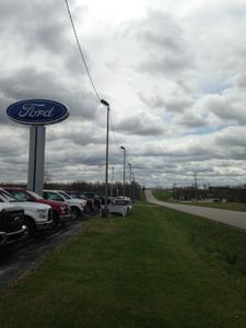 Hainen Ford, Inc. Image 9