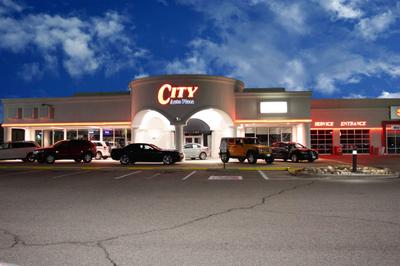 City Auto Plaza Image 1