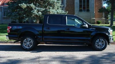 Ford F-150 2018 for Sale in Canon City, CO