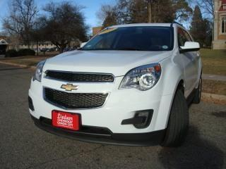 2011 Chevrolet Equinox LT for sale VIN: 2CNFLEE52B6441315