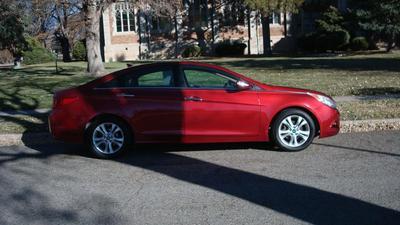 Hyundai Sonata 2011 for Sale in Canon City, CO