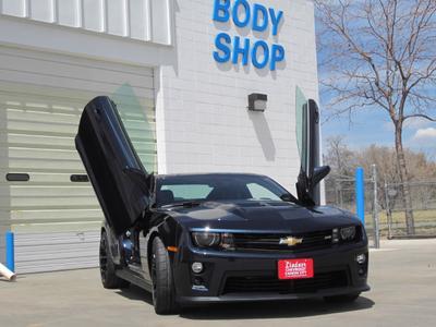 Lindner Chevrolet Image 3