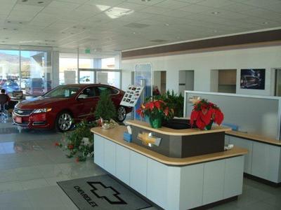 Lindner Chevrolet Image 4