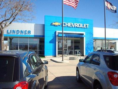 Lindner Chevrolet Image 6