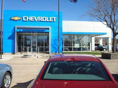 Lindner Chevrolet Image 9