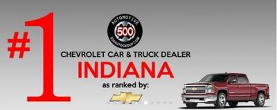 500 Automotive Group Image 1