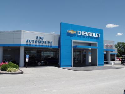 500 Automotive Group Image 2