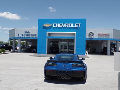 500 Automotive Group Image 3