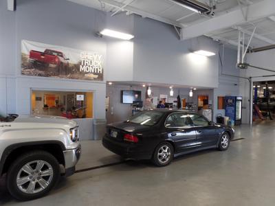 500 Automotive Group Image 4