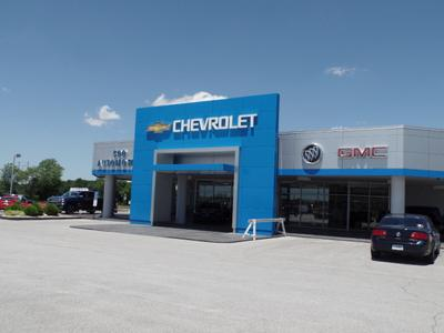 500 Automotive Group Image 7