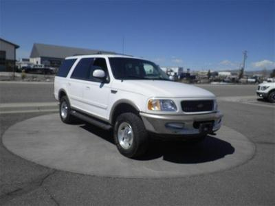 1997 Ford Expedition  for sale VIN: 1FMFU18L7VLB81151