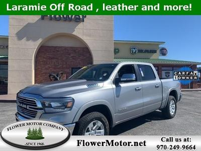 RAM 1500 2019 for Sale in Montrose, CO