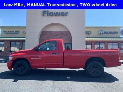 Dodge Ram 1500 2005 for Sale in Montrose, CO