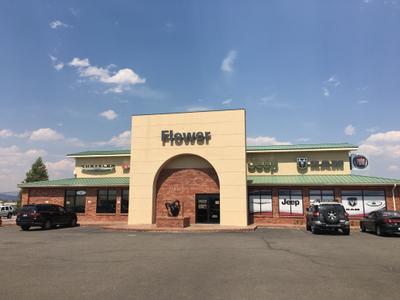 Flower Motor Company Image 1
