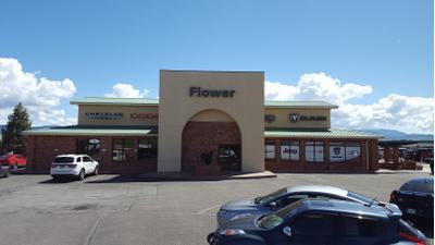 Flower Motor Company Image 4