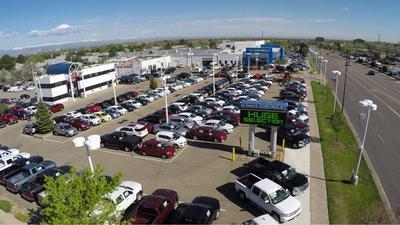Ed Bozarth Chevrolet Image 3