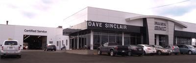 Dave Sinclair Buick GMC Image 1