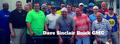 Dave Sinclair Buick GMC Image 3