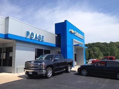 Poage Chevy Buick Image 4