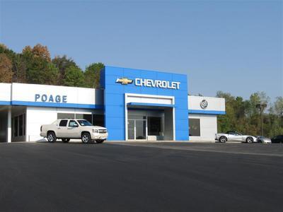 Poage Chevy Buick Image 8