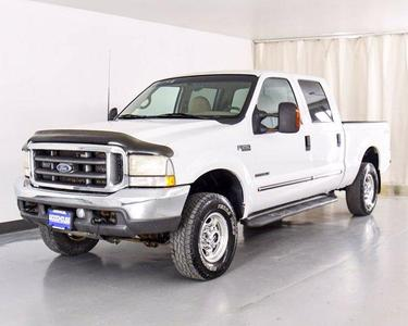 Ford F-250 2000 for Sale in Missouri Valley, IA