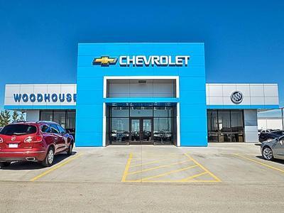 Woodhouse Chevrolet Image 3