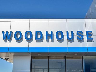 Woodhouse Chevrolet Image 4