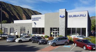 Glenwood Springs Subaru Image 3