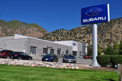 Glenwood Springs Subaru Image 4