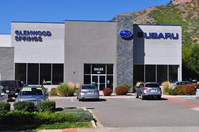 Glenwood Springs Subaru Image 6