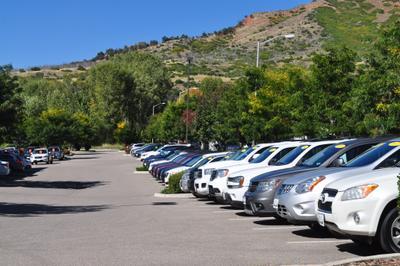 Glenwood Springs Subaru Image 7