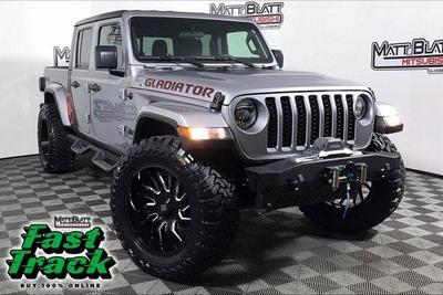 Jeep Gladiator 2021 for Sale in Glassboro, NJ