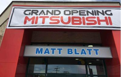 Matt Blatt Glassboro >> Matt Blatt Mitsubishi In Glassboro Including Address Phone