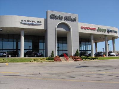 Chris Nikel Chrysler Jeep Dodge Ram Fiat Image 1