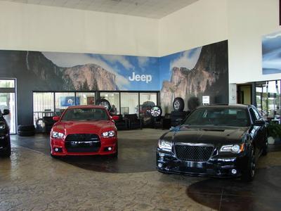 Chris Nikel Chrysler Jeep Dodge Ram Fiat Image 10