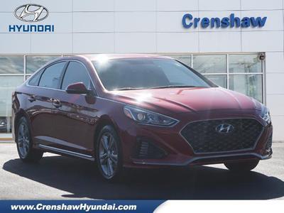 Hyundai Sonata 2018 for Sale in Burlington, NC