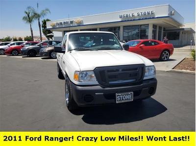 Ford Ranger 2011 for Sale in Porterville, CA