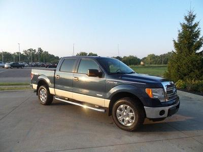 Ford F-150 2013 for Sale in Greenwood, IN