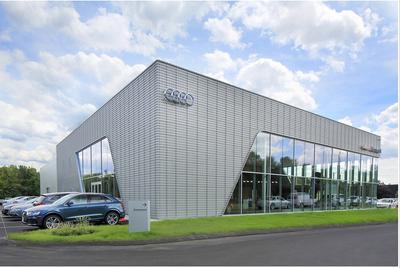 Audi Norwell Image 1