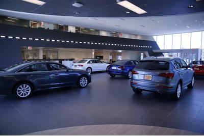 Audi Norwell Image 2