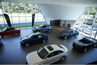 Audi Norwell Image 3
