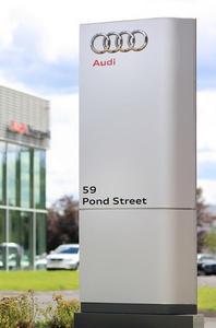 Audi Norwell Image 4
