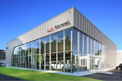 Audi Norwell Image 5