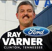 Ray Varner Ford Image 4