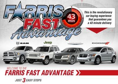 Farris Motor Company Image 6